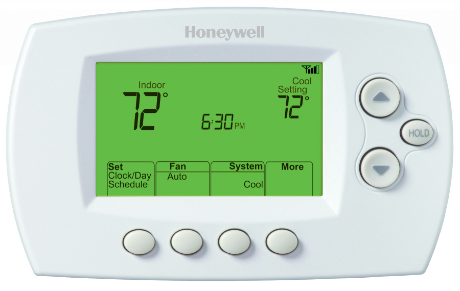 Honeywell Wi Fi 7 Day Programmable Thermostat Toronto