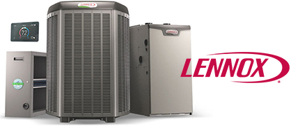 Lennox 2018 Spring Rebate and Promotion in Toronto