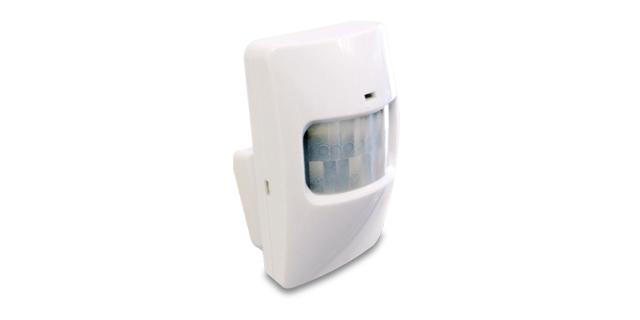 Wireless Motion Sensor