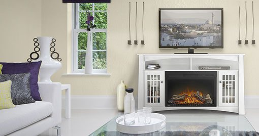 Long winter sparks red hot fireplace sales