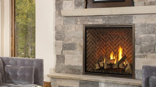 Majestic Marquis II Gas Fireplaces