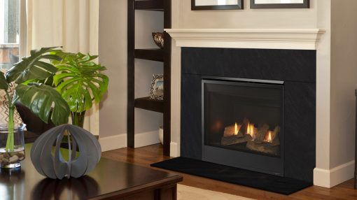 Majestic Mercury Series Gas Fireplace