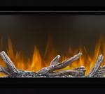 Alluravision-NEFL50CHD-Deep-Straight-LogSet-EmberBed-Top-Light-White-Flame-Orange