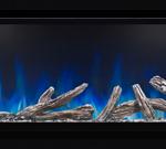Alluravision-NEFL60CHD-Deep-Straight-LogSet-EmberBed-Top-Light-White-Flame-Blue