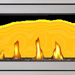 LV38ST-Prod-Straight-TopazGlass-StandardBarrierSS-1inTrimSS-NoScreen