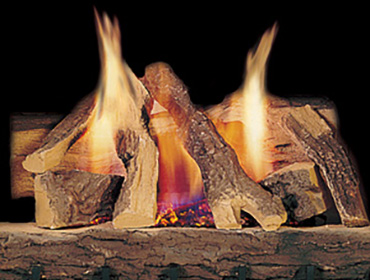 Majestic Campfire Gas Log Sets