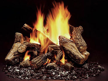 Majestic Duzy 5 Gas Log Sets