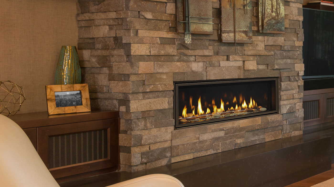 Buy Majestic Echelon Ii Gas Fireplace Liners And