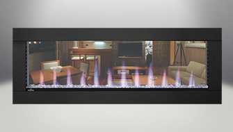 Napoleon CLEARion Series Electric Fireplace