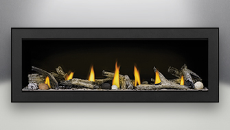 Napoleon Acies Series Direct Vent Gas Fireplace