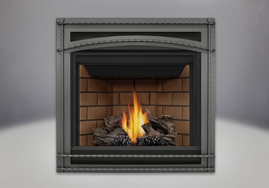 Napoleon Ascent 35 Direct Vent Gas Fireplace Toronto