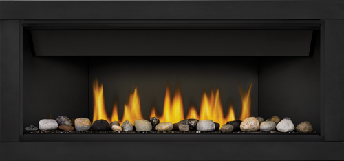 Napoleon Ascent Linear Series Direct Vent Gas Fireplace ...