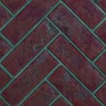 Brick-Panel-OldTownRedHerringbone
