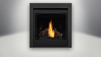Napoleon Ascent™ 30 Direct Vent Gas Fireplace