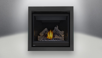 Napoleon Ascent™ 36 Direct Vent Gas Fireplace