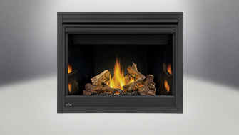 Napoleon Ascent™ 42 Direct Vent Gas Fireplace