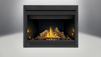Napoleon Ascent™ 46 Direct Vent Gas Fireplace -