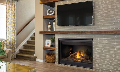 Napoleon Ascent™ 46 Direct Vent Gas Fireplace