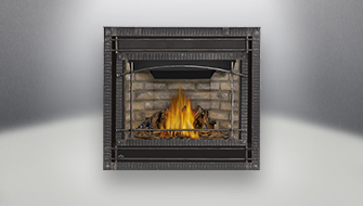 Napoleon Ascent™ X 36 Direct Vent Gas Fireplace