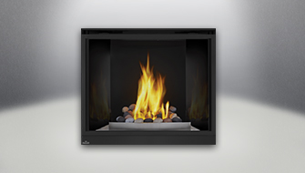Napoleon High Definition X 40 Direct Vent Gas Fireplace