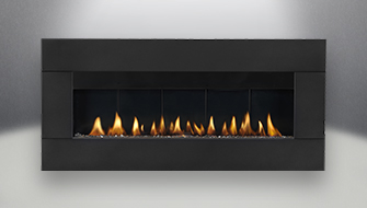 Napoleon Plazmafire 48 Direct Vent Gas Fireplace