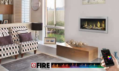 Napoleon Vector™ 38 Direct Vent Gas Fireplace