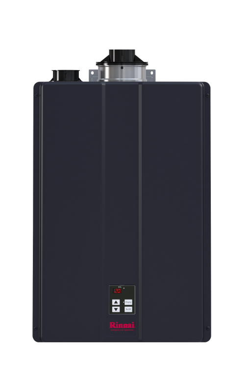 SENSEI CU160 Tankless Water Heaters
