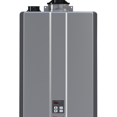 SENSEI RU199 Tankless Water Heaters