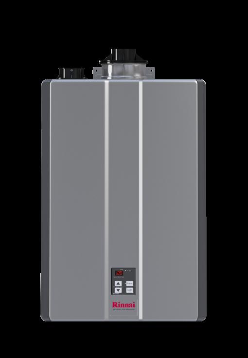 SENSEI RU199 Tankless Water Heaters