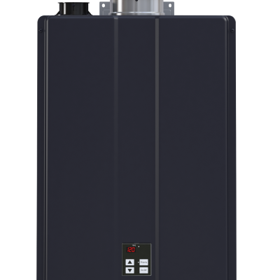 SENSEI CU199 Tankless Water Heaters