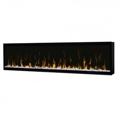 Dimplex IgniteXL 60 Linear Wall-mount Electric Fireplace