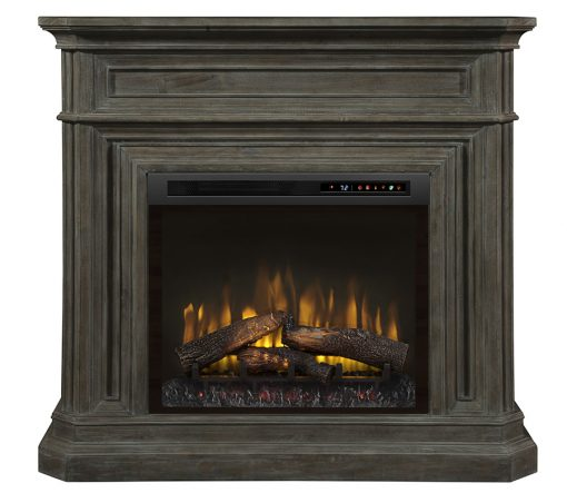 Dimplex Ophelia Mantel Electric Fireplace