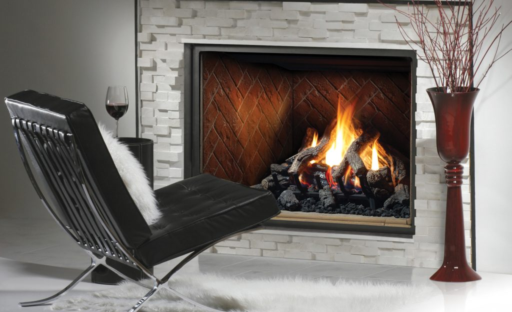 Kingsman Hbzdv4736 Direct Vent Fireplace Toronto Best Price