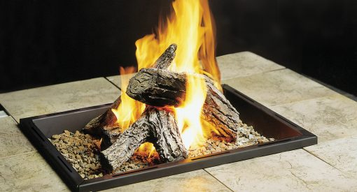 Barbara Jean Fire Pits Outdoor Fireplace-2