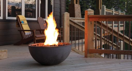 Barbara Jean Fire Pits Outdoor Fireplace