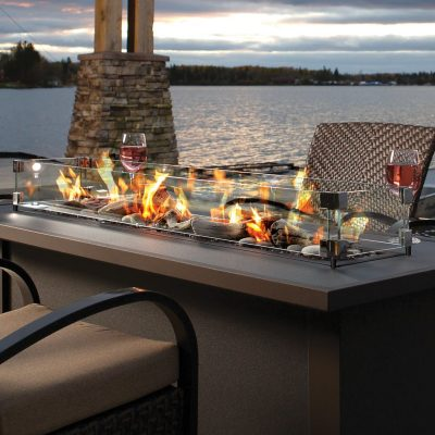 Barbara Jean Fire Tables Outdoor Fireplace