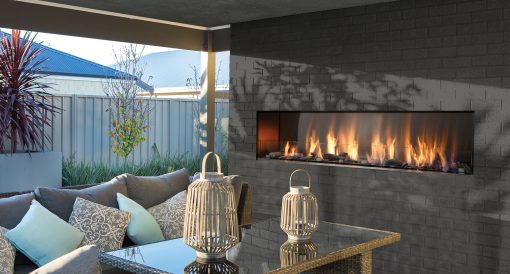 Barbara Jean Outdoor Linear Fireplaces-1
