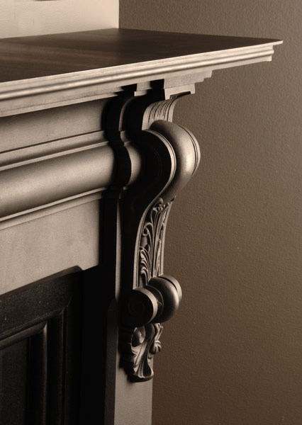 Cast Iron Perth Mantels-6