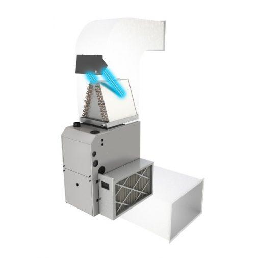 Napoleon HomeShield Twin Kit UV Air Purifier-2