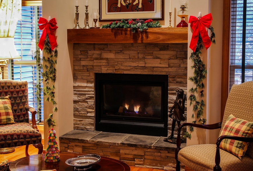 Fireplace Services in Toronto
