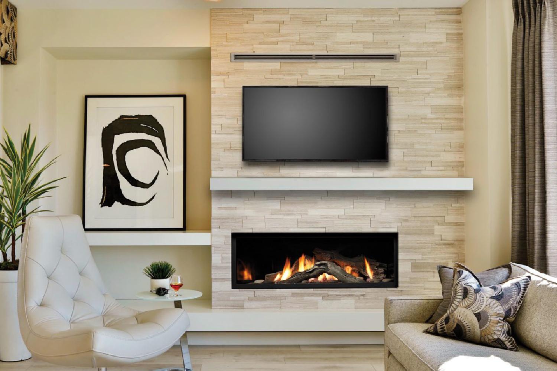 Fireplace Surrounding 2019