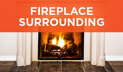 Fireplace Surrounding - Toronto