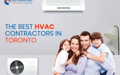 A Guide to Choosing the Best and Most Reliable HVAC Contractors in Toronto