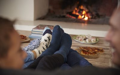 From Cold to Cozy: When and Why You Should Renovate Your Fireplace
