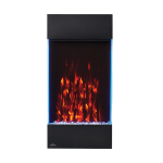 Napoleon Allure™ Vertical Series Electric Fireplace