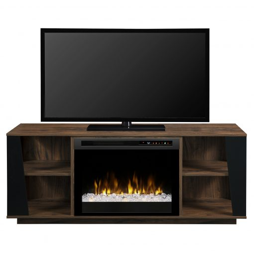 Dimplex Arlo Media Console Electric Fireplace-1
