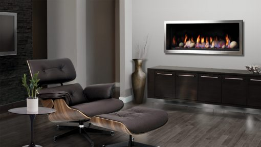 Marquis Serene Zero Clearance Direct Vent Gas Fireplace-2