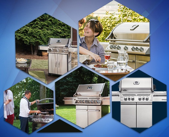 Get $300 off a BBQ before they're all gone!