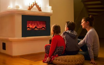 The Top 5 Trends That Will Affect Fireplaces in 2020