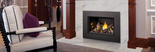 Napoleon Oakville™ Series Gas Fireplace Insert-3